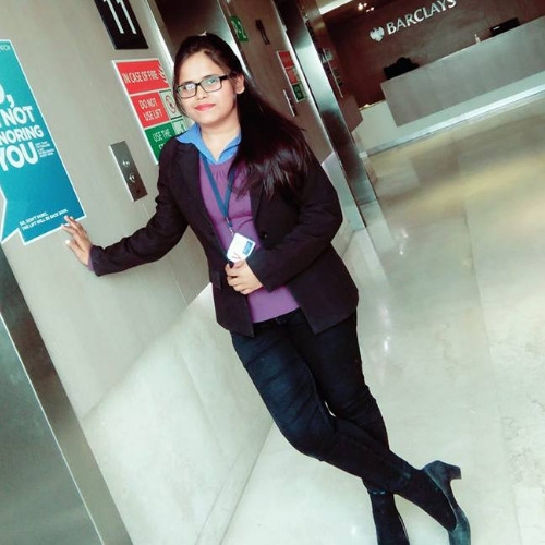 Geetika Sachdeva